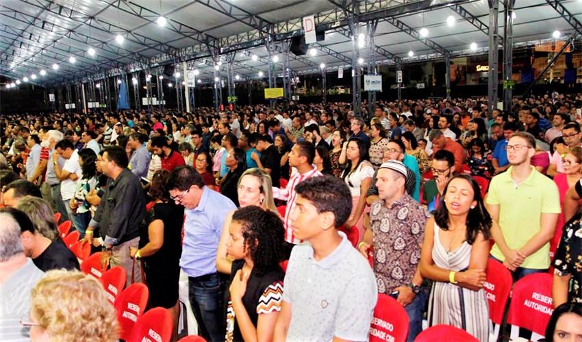 Campina Grande realiza há 22 anos, Carnaval da Consciência Cristã